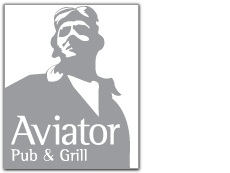 Aviator, Sheerness - Logo