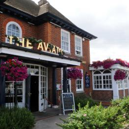 Aviator, Sheerness - Exterior
