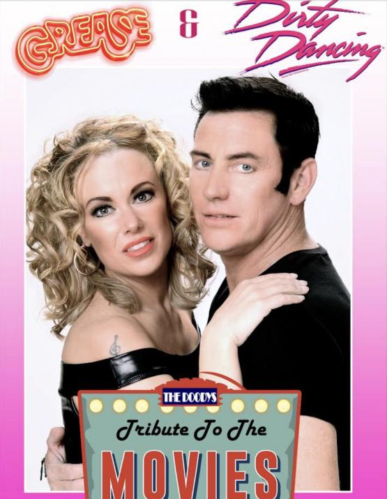 Grease and Dirty Dancing tribute at the Aviator